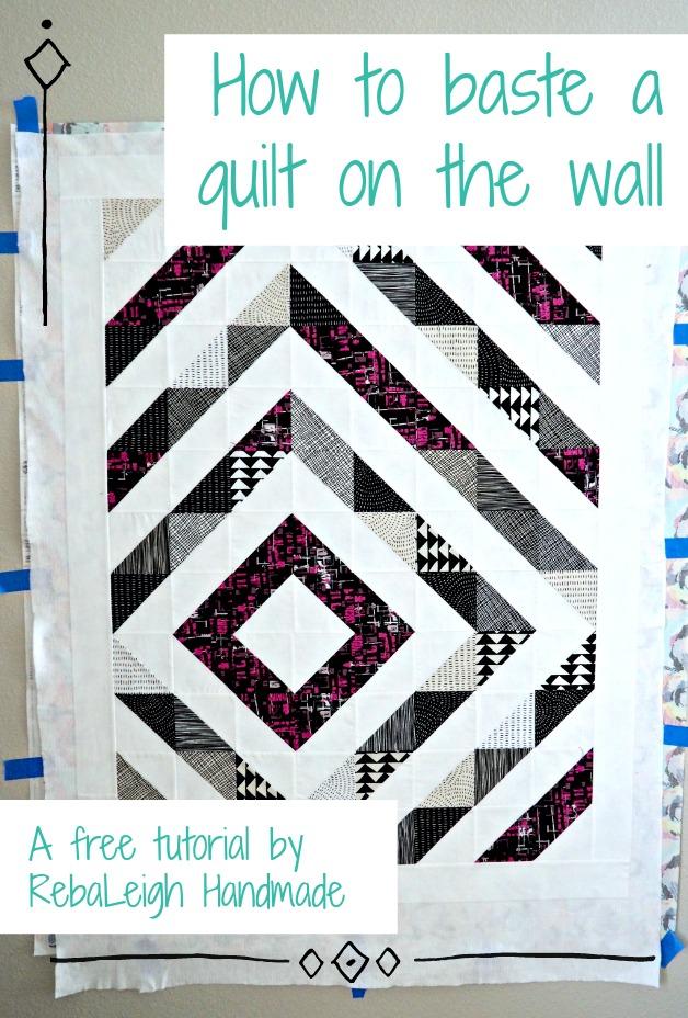 Wall basting